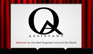 QA Assistant Studio™ TV