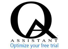 Optimizing your QA Assistant Studio trial