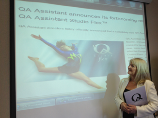 QA Assistant Studio Flex APQP Software